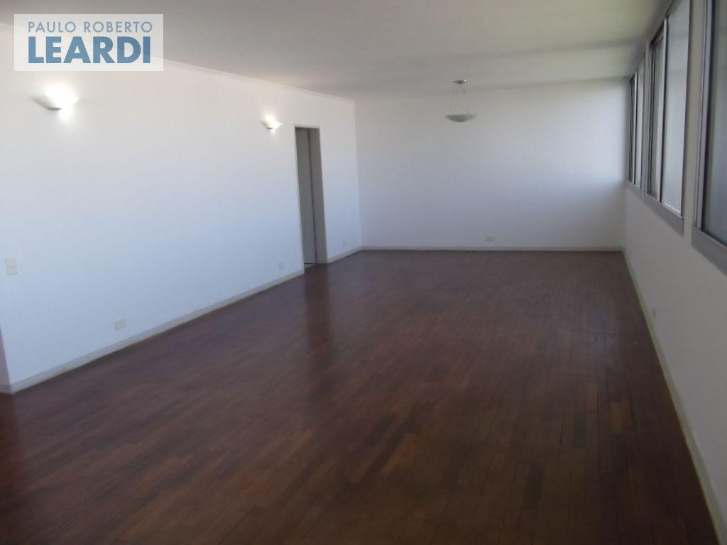 apartamento morumbi  - são paulo - ref: 421051