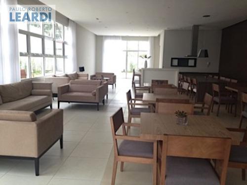 apartamento morumbi  - são paulo - ref: 421136