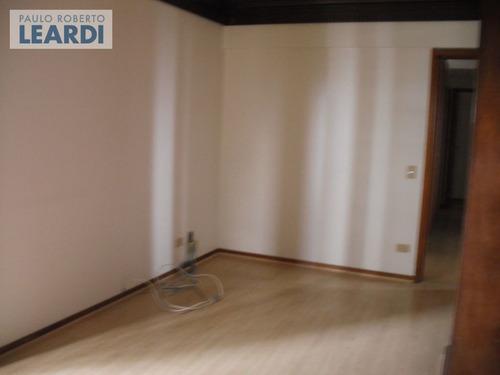apartamento morumbi  - são paulo - ref: 421296