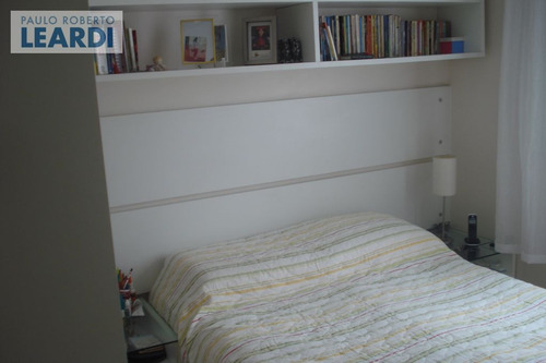 apartamento morumbi  - são paulo - ref: 421361