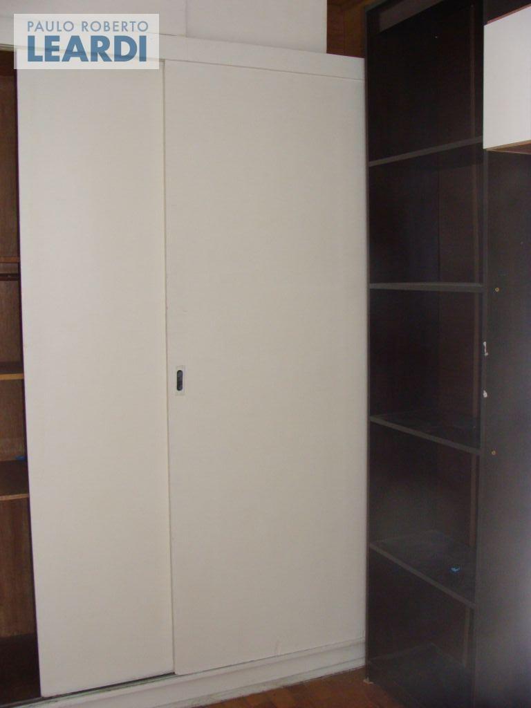 apartamento morumbi  - são paulo - ref: 421488