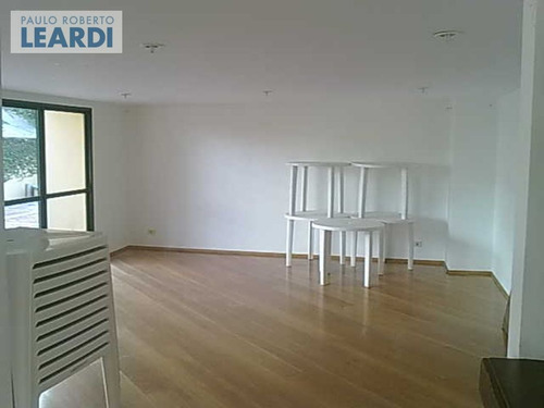 apartamento morumbi  - são paulo - ref: 421517