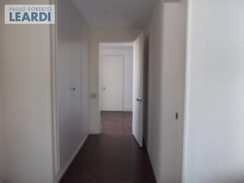 apartamento morumbi  - são paulo - ref: 421526