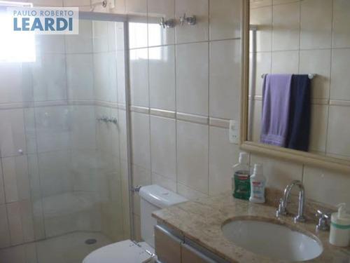 apartamento morumbi  - são paulo - ref: 421566