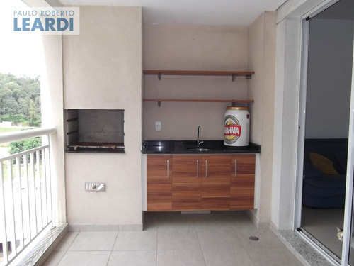 apartamento morumbi  - são paulo - ref: 421602