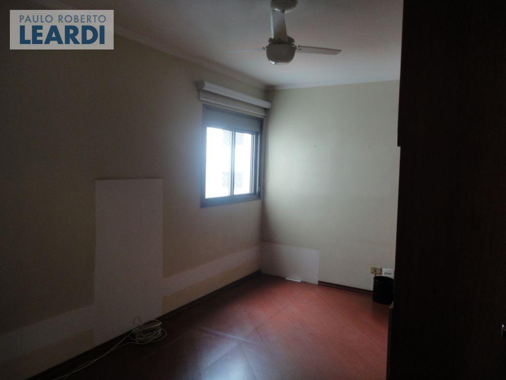 apartamento morumbi  - são paulo - ref: 421765