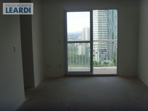 apartamento morumbi  - são paulo - ref: 422183