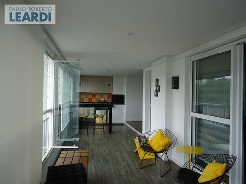 apartamento morumbi  - são paulo - ref: 422214