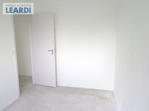 apartamento morumbi  - são paulo - ref: 422252