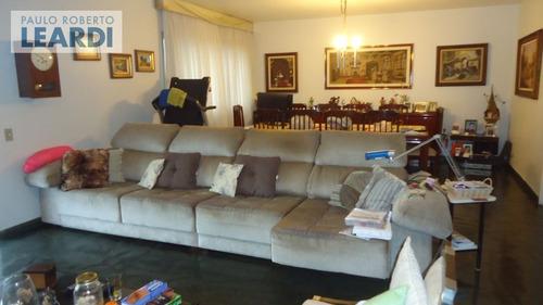 apartamento morumbi  - são paulo - ref: 422268