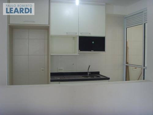 apartamento morumbi  - são paulo - ref: 423125