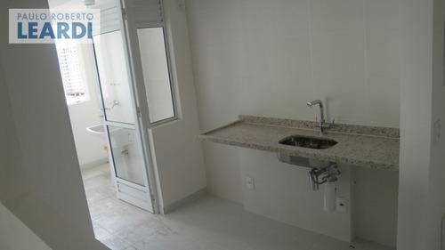 apartamento morumbi  - são paulo - ref: 423945