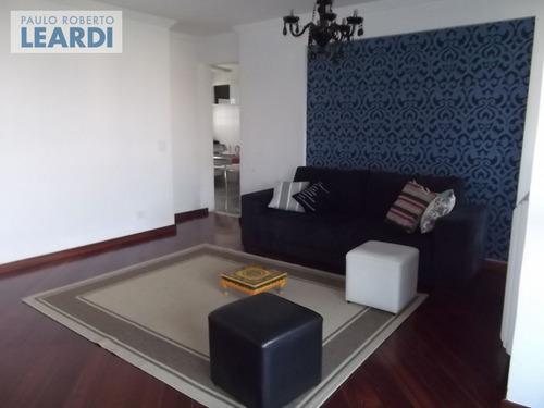 apartamento morumbi  - são paulo - ref: 424315