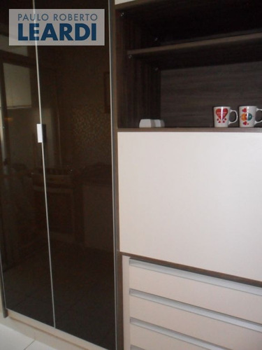 apartamento morumbi  - são paulo - ref: 424616