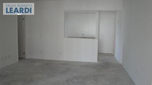 apartamento morumbi  - são paulo - ref: 424775