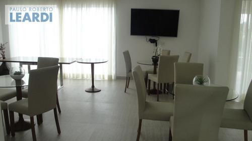 apartamento morumbi  - são paulo - ref: 424814