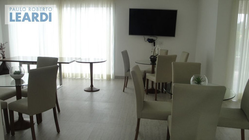 apartamento morumbi  - são paulo - ref: 424937