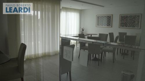 apartamento morumbi  - são paulo - ref: 424944