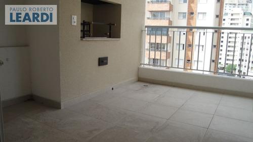 apartamento morumbi  - são paulo - ref: 424978