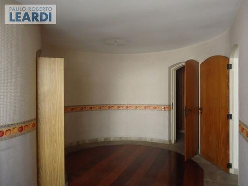 apartamento morumbi  - são paulo - ref: 425009