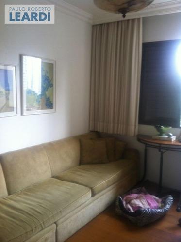 apartamento morumbi  - são paulo - ref: 425138