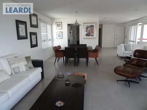 apartamento morumbi  - são paulo - ref: 425199