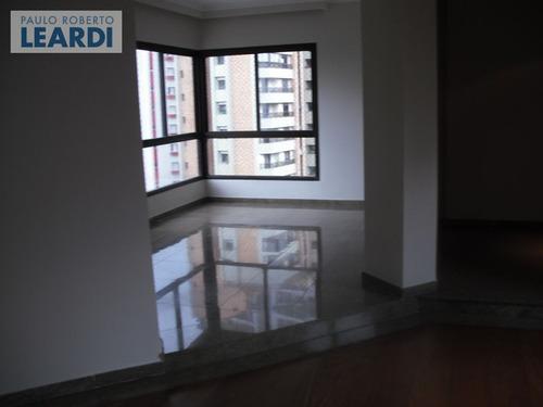 apartamento morumbi  - são paulo - ref: 425292