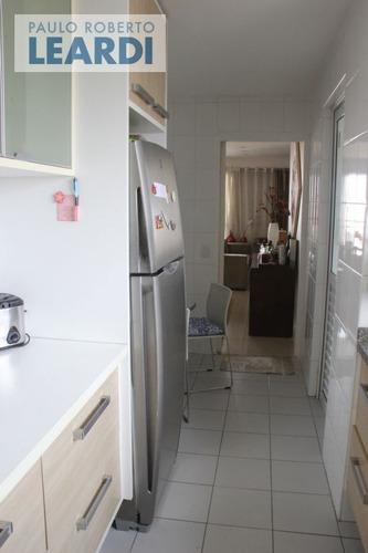 apartamento morumbi  - são paulo - ref: 425861