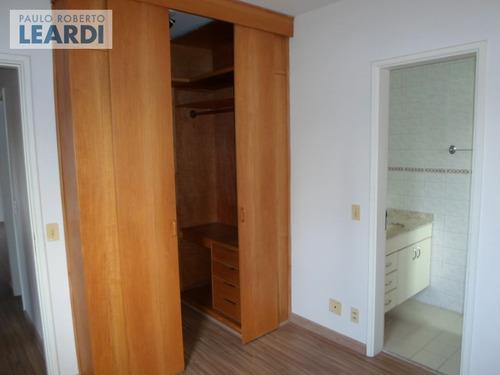 apartamento morumbi  - são paulo - ref: 426340
