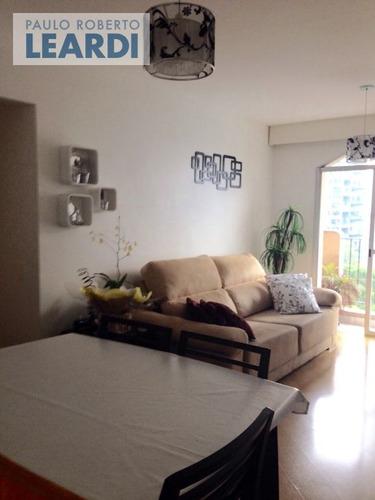 apartamento morumbi  - são paulo - ref: 426682