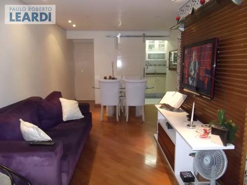 apartamento morumbi  - são paulo - ref: 426767