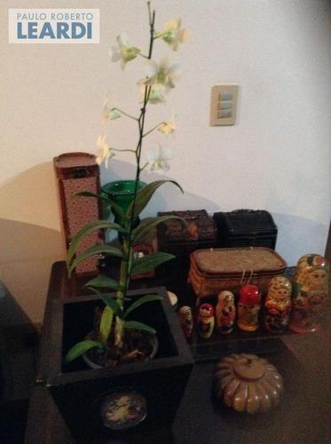 apartamento morumbi  - são paulo - ref: 426945