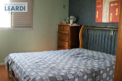 apartamento morumbi  - são paulo - ref: 427525