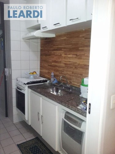 apartamento morumbi  - são paulo - ref: 427585