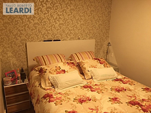 apartamento morumbi  - são paulo - ref: 427612