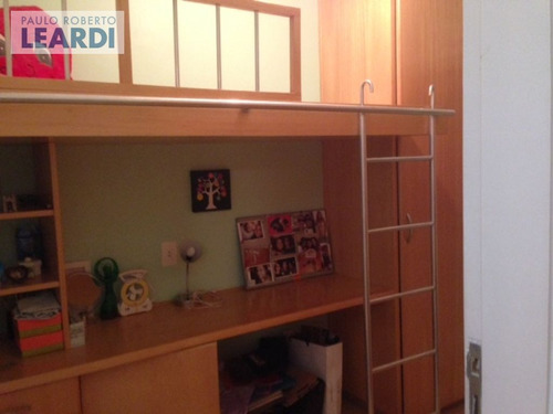 apartamento morumbi  - são paulo - ref: 427770