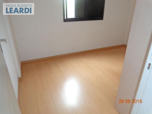 apartamento morumbi  - são paulo - ref: 428057