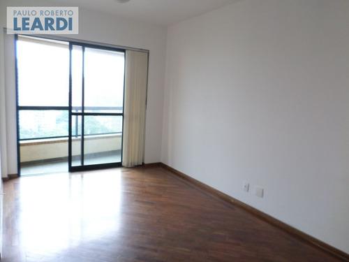 apartamento morumbi  - são paulo - ref: 428240
