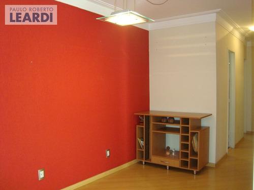 apartamento morumbi  - são paulo - ref: 428747