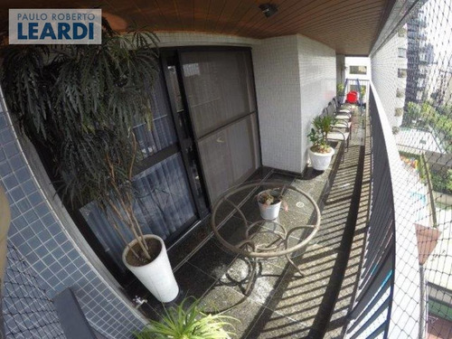 apartamento morumbi  - são paulo - ref: 429195