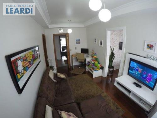 apartamento morumbi  - são paulo - ref: 429200
