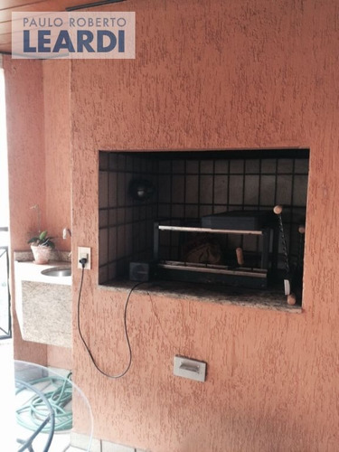 apartamento morumbi  - são paulo - ref: 429330