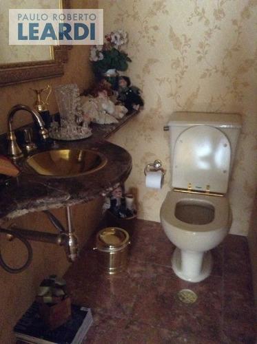 apartamento morumbi  - são paulo - ref: 430207