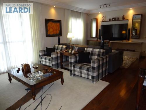 apartamento morumbi  - são paulo - ref: 430241