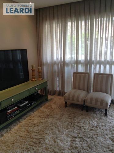 apartamento morumbi  - são paulo - ref: 430357