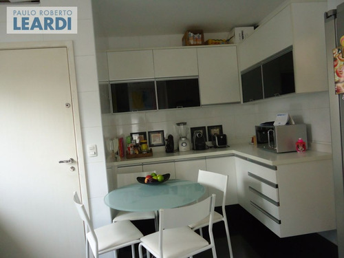 apartamento morumbi  - são paulo - ref: 430430