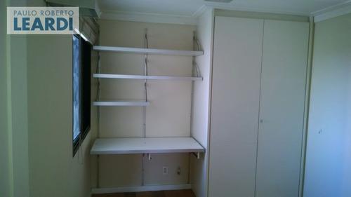 apartamento morumbi  - são paulo - ref: 430532