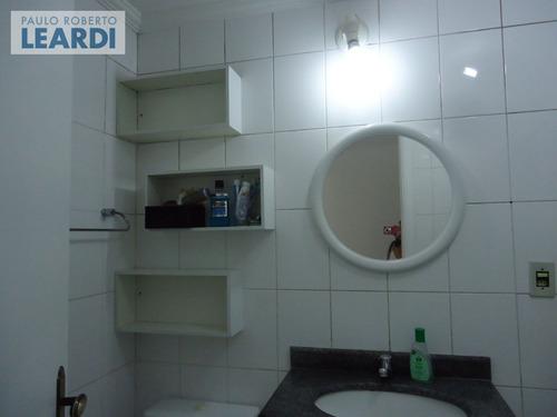 apartamento morumbi  - são paulo - ref: 430889