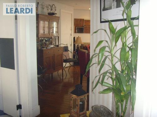 apartamento morumbi  - são paulo - ref: 431267