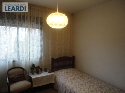 apartamento morumbi  - são paulo - ref: 431329